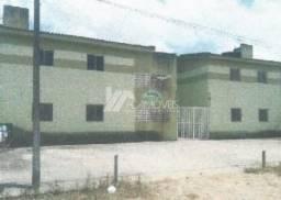 Apartamento à venda com 2 dormitórios em Cidade universitaria, Maceió cod:521daec53f1