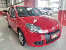 SANDERO 2014/2014 1.0 AUTHENTIQUE 16V FLEX 4P MANUAL