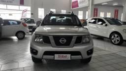 Nissan Frontier Frontier 2.5 TD CD 4x2 SV Attack