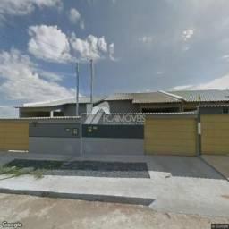 Casa à venda com 2 dormitórios em Setor aeroporto (mutirao), Planaltina cod:61750982c9e
