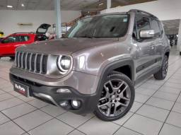 JEEP Renegade LIMITED 1.8 FLEX AUT 4P