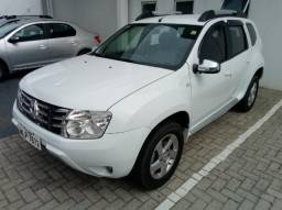 Renault Duster Dynamique 2.0 AT 5P