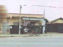 Casa à venda com 2 dormitórios em Bairro progresso, Várzea da palma cod:8a164410f59