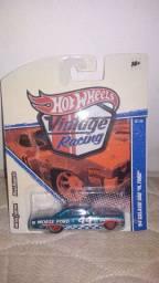 Hot wheels vintage racing