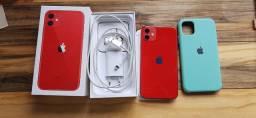 Iphone 11 64gb 10 dias de uso