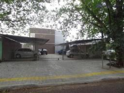 Kitnet com 1 dormitório para alugar, 35 m² por R$ 650,00/mês - Vila Itajubá - Foz do Iguaç