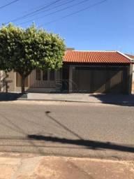 Casa à venda com 3 dormitórios em Recreio dos bandeirantes, Jaboticabal cod:V5172