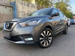 Nissan Kicks SL 2017 - Leia a Descricao