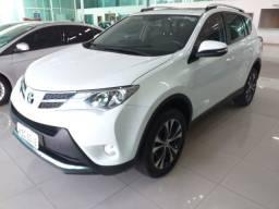 Toyota Rav4 2.5 Aut 4x4 *2014/2014*SUV