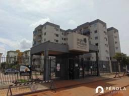 Apartamento para alugar com 2 dormitórios em Parque oeste industrial, Goiânia cod:1269