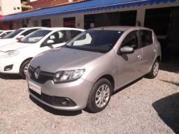 Renault Sandero EXPRESSION 1.6 COMP 4P FLEX