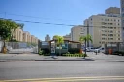 Apartamento à venda com 2 dormitórios em Portão, Curitiba cod:AP0114_Z15
