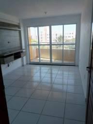 Aluga-se apartamento 2 quartos em Camboinha, em frente à BR, próximo da praia