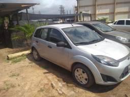 Ford Fiesta Hatch 1.0 2011/2012