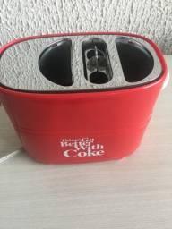 Maq de cachorro quente Coca Cola