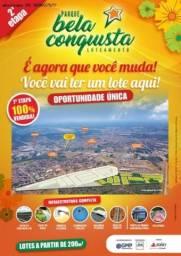Terreno para Venda em Cuiabá, Jardim Presidente