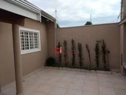Casa com 3 dormitórios à venda, 205 m² por R$ 550.000,00 - Vila Jorge Zambon - Jaguariúna/