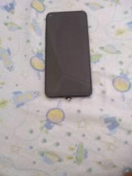 LG K61 semi novo