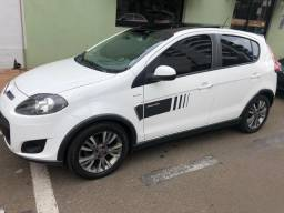 Fiat Palio 2014/2015 1.6 Completo Automatico com Teto
