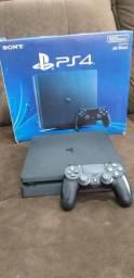 Vendo video game ps4