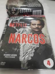 Sério Narcos 1 temporada