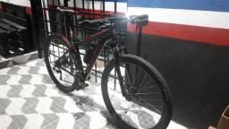 Mountain Bike 29 comprar usado  Embu das Artes