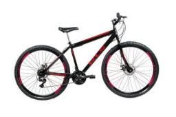 Vendo  Mountain Bike<br>Números de marchas/velocidade: 21 Marchas<br><br> comprar usado  Quinta do Sol