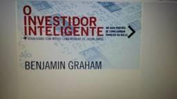 O Investidor Inteligente Benjamin Graham