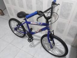 Bicicleta infantil bmx aro 20