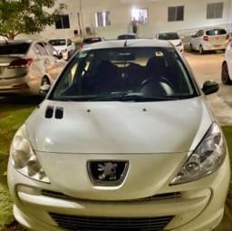 Peugeot 207 1.4 2011/2012