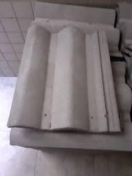 Telhas cimento
