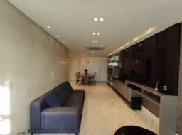 Apartamento 104m² no Ilhotas, 3 quartos, sendo 2 suítes, projetado