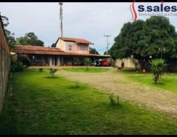 Destaque!! Casa 4 Quartos 2 Suítes - Arniqueira - Brasília DF