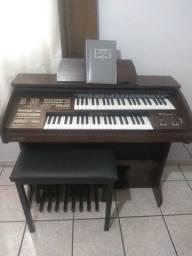 Órgão tokai D2 dual voice