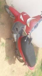 Moto bis 125 pedal Ariquemes