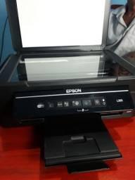 Impressora p/ retirada de peças