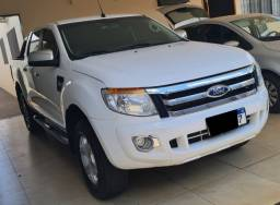 Ford Ranger 3.2 XLT Aut 2015 Completa!