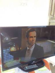 Tv de lede LG