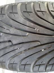 Rodas Aro 17 Com pneu 215/40