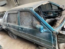VW Santana ano 97 para desmanche