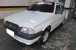 Fiat uno km 88.000