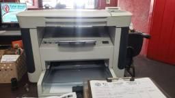 Impressora laser ... scanner e copiadora