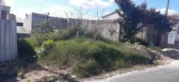 Terreno em araucária bairro Iguaçu.