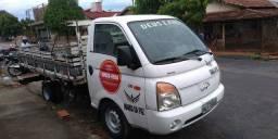 Caminhão HRV 2008