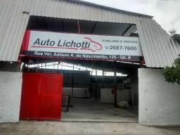 Pintor Automóveis c/experiência oficina em Itaguai RJ