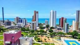 Excelente Apartamento Novo, localização privilegiada de Ponta negra