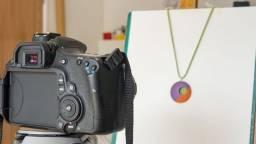 Fotógrafo de produtos, alimentos. Designer, Comunicação visual 12x Sem Juros
