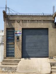 Casa na Lage com ponto comercial no Bacuri