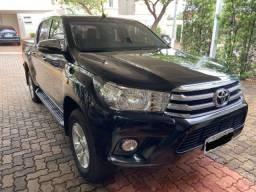 Toyota Hilux SRV diesel 4x4 2016/16