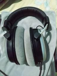Arcano SHP-80 (Headphone de monitoramento)